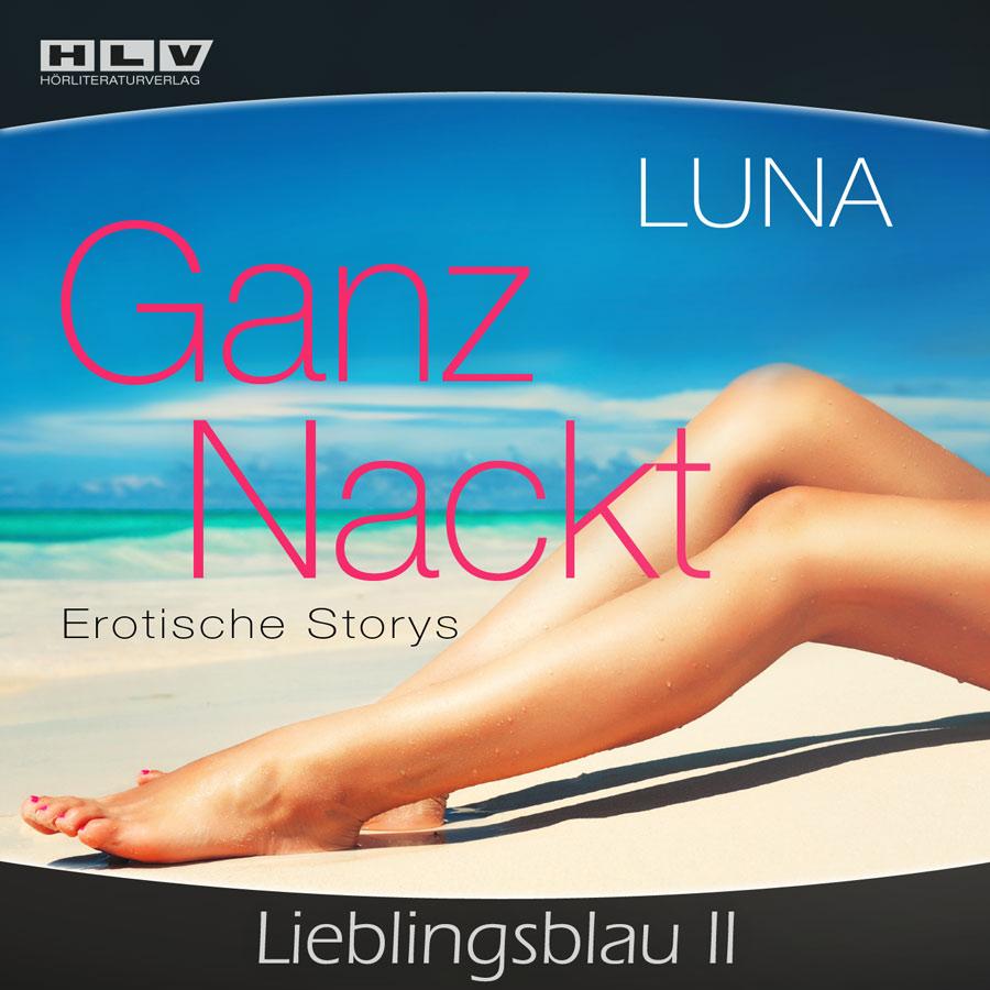 Ganz Nackt - Lieblingsblau 2